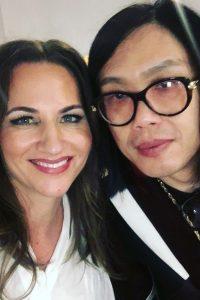 Sherry Ratay & Stephen Wang