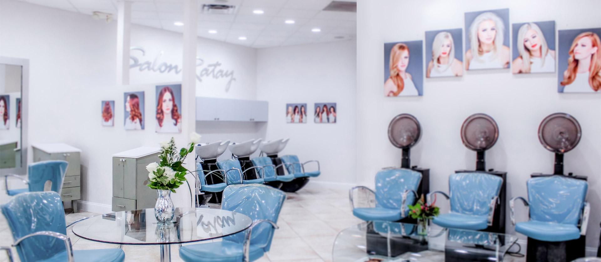 Salon Ratay